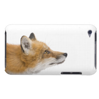 Red fox iPod touch cover