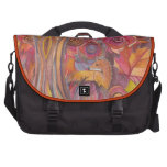 red fox for louis laptop bag