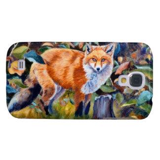 Red Fox HTC Vivid Case