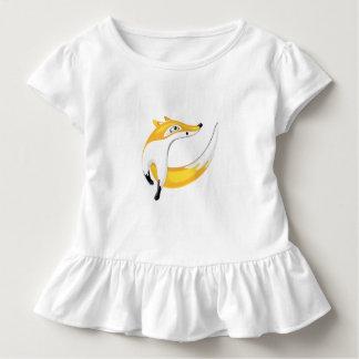 Red Fox, Looking Away Toddler T-shirt