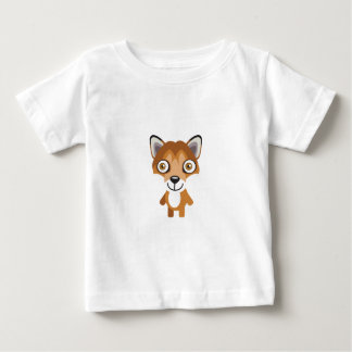 Red Fox - My Conservation Park Baby T-Shirt