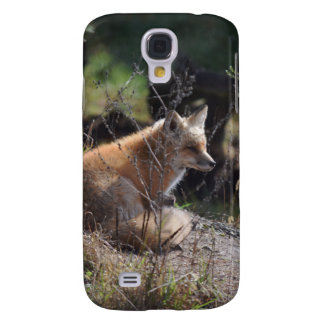 Red Fox Phone Case