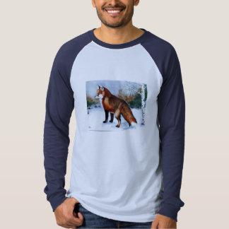 Red Fox Shirt