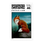 Red Fox Stamps