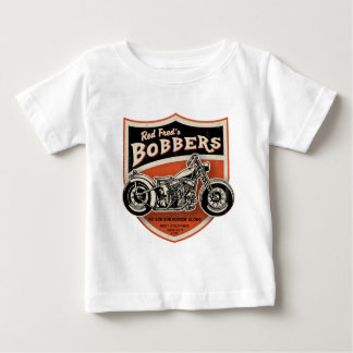 Red Fred's Bobbers Infant T-shirt