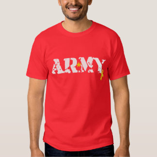 RED FRIDAY ARMY TEE SHIRT