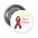 Red Friday Buttons