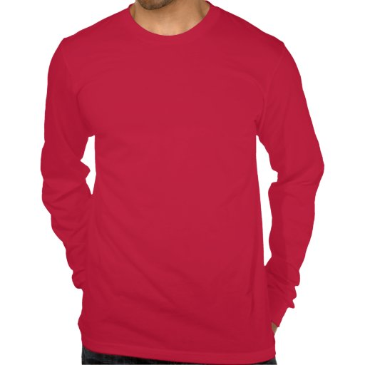 Red Friday Support Our Troops Long Sleeve Shirt