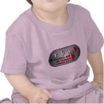 Red Fridays Toddler T Shirt