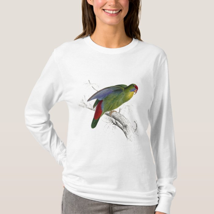Red-Fronted Parrakeet T-Shirt