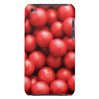 Red Fruit V1 Blueberries iPod Touch Cover