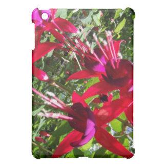 Red Fuchsia Cover For The iPad Mini