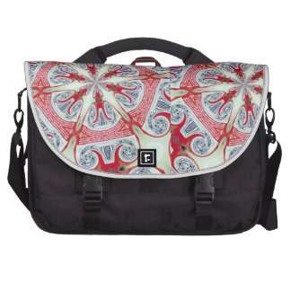 red galaxy bags for laptop