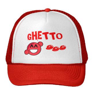 Red GF Trucker Hat