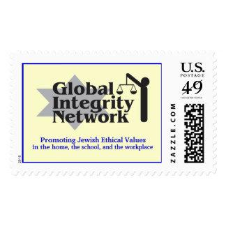 Red global de la integridad envio