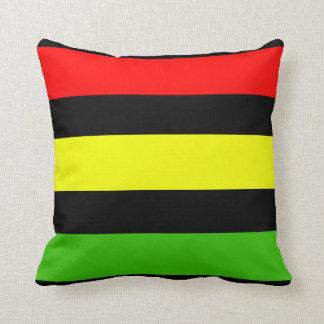 Jamaica Colors Pillows - Decorative & Throw Pillows Zazzle