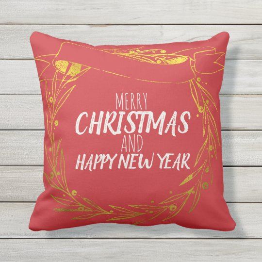 pottery products outdoor pillow cheer holiday christmas pillows o barn
