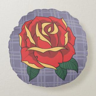 Gold Round Throw Pillow : Rose Gold Pillows - Rose Gold Throw Pillows Zazzle