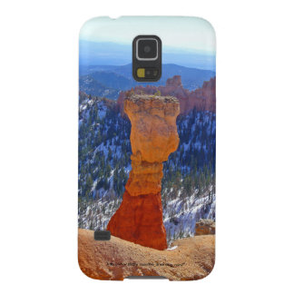 Red Grandfather Samsung Galaxy S5 Case