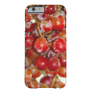 Red Grapes-iPhone 6 Case