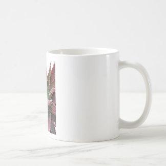 Red-Green Aloe 6 Coffee Mug
