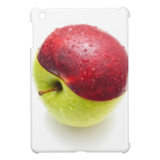 Red green apple.jpg iPad mini case