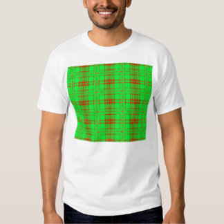 red green holiday T-Shirt