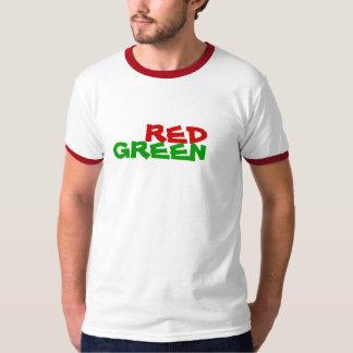 RED GREEN T-Shirt