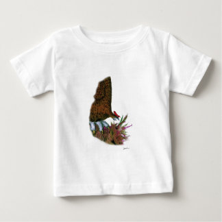 red grouse, tony fernandes baby T-Shirt