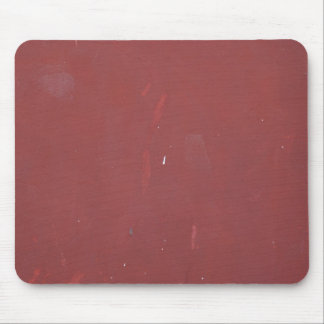 Red Grungy background Mousepad
