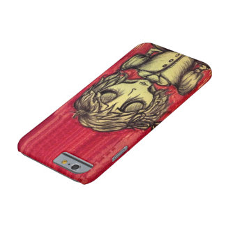 Red-Handed, August Ghoul #3 - MeliArt Collection Barely There iPhone 6 Case