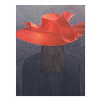 Red Hat 2004 Postcard
