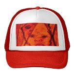 Red Hat Gorro De Camionero