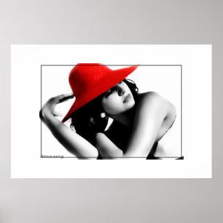 RED HAT IMPRESIONES