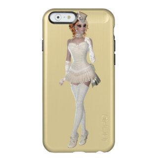 Red Head Woman Incipio Feather® Shine iPhone 6/6s Incipio Feather Shine iPhone 6 Case