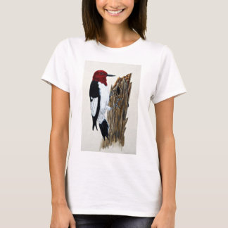 Red-headed woodpecker T-Shirt