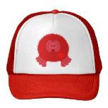 Red Heart Pom Pom Pal Hat