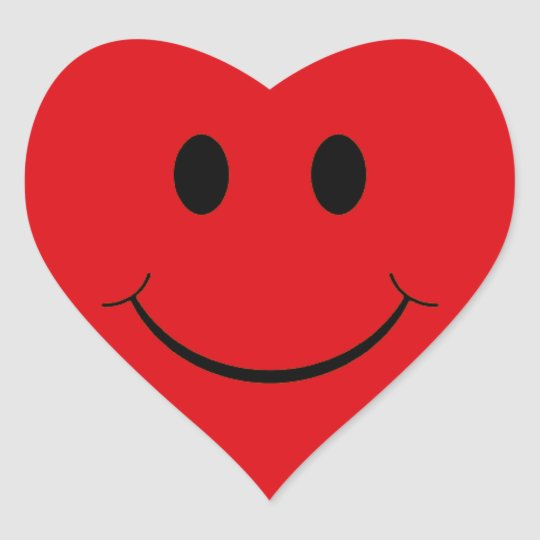 Image result for smiley heart face