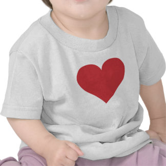 Red Heart Tshirt