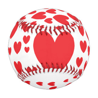 Red Hearts Baseball