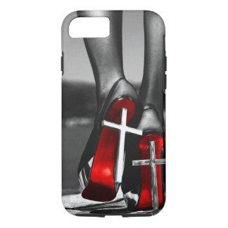 Red Heels iPhone 8/7 Case