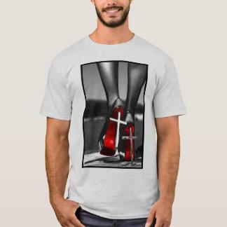 Red Heels T-Shirt
