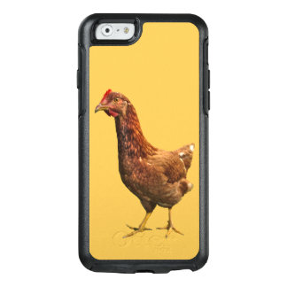 Red Hen Chicken OtterBox iPhone 6/6s Case