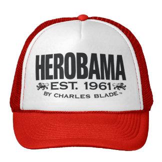 Red HEROBAMA™ Trucker Hat
