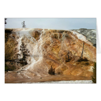 Red Hills Greeting Cards