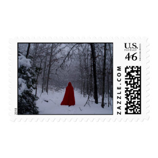 Red hood Stamps