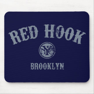 Red Hook Mouse Pad