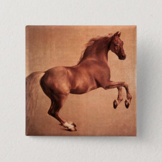 RED HORSE BUTTON