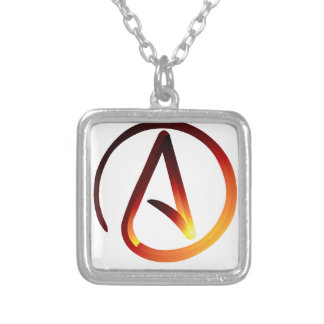 Red Hot Atheist Jewelry