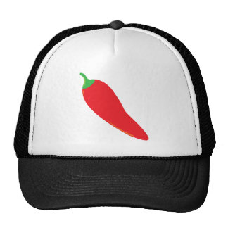 Red Hot Chili Pepper Hats